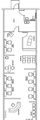 design a beauty salon floor plan beauty salon design plans rem salon design service styling
