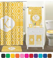 trellis hand towel full print personalized potty training