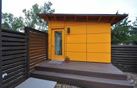 prefab backyard studios u0026 home office sheds plan u0026 design modern