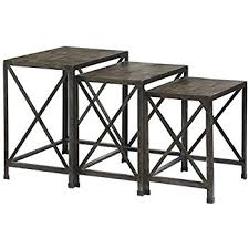 Nesting End Tables Furniture Signature Design Vennilux Nesting