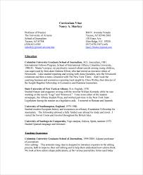 Resume In Spanish Example by Sample Copy Editor Resume 7 Free Documents Download In Pdf Word