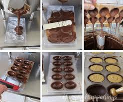 white chocolate amaretto raisin ganache chocolate pinterest