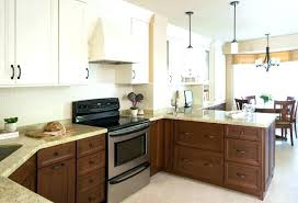 separation de cuisine separation de cuisine meuble de sacparation cuisine salon cuisine