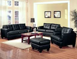 Ebay Brown Leather Sofa Black Leather Couches Blck Lether Sof Chesterfield Sofa Ebay