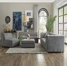 livingroom set bois 7pc livingroom set 53780