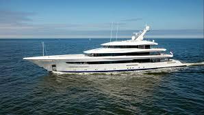Best Yacht Names Joy Superyacht Luxury Motor Yacht For Charter With Burgess