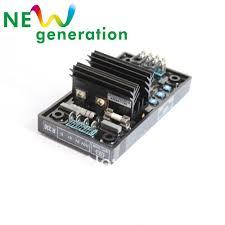 leroy somer r448 avr automatic voltage regulator diesel