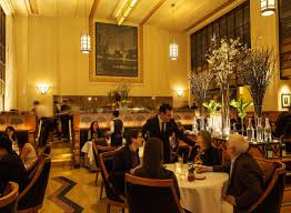 Prune Restaurant by Restaurant Review Eleven Madison Park In Midtown South The New