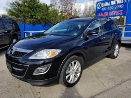 mazda motors usa 2011 mazda cx 9 awd grand touring 4dr suv in orlando fl sigma