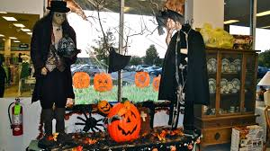 spirit halloween kingston ny the 2nd annual goodwill halloween window contest the entries are