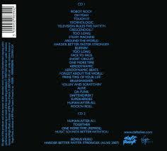 alive 2007 daft punk anthologydaft punk anthology