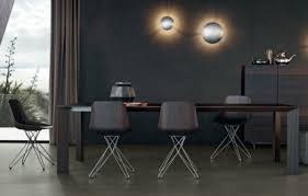 designer stühle esszimmer esszimmer stühle poliform effektvolles möbel design aus italien