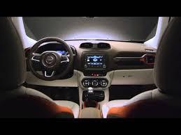 Interior Jeep Renegade Interior Us 17 995 Us 25 995 Jeep Renegade 2015