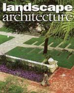 Landscape Architecture Magazine by Judith B Tankard Articles U0026 Reviews