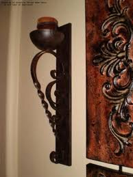 wall decor sconce 1000 ideas about wall sconces for candles on