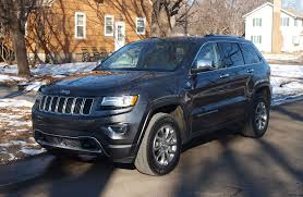 jeep grand cherokee limited 2015 jeep grand cherokee limited why this ride