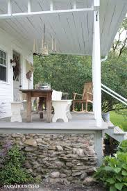 farmhouse porches farmhouse 5540 farmhouse friday our farmhouse porch