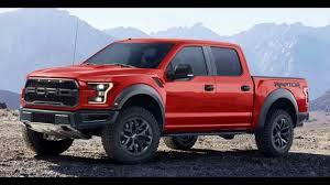 Ford Raptor Truck 4 Door - 2017 ford raptor youtube