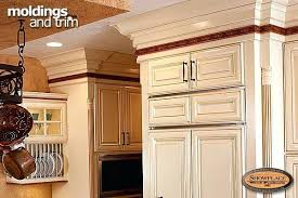kitchen cabinet trim ideas kitchen cabinet trim ideas for designs songs cottage kitchens