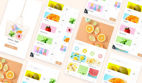 ui ux case study fruits app u2013 muzli design inspiration