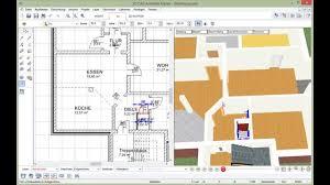 architektur cad türen setzen und beliebig gestalten im 3d cad architekt