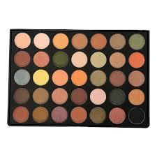 kara professional makeup palette es07 35 color eyeshadow