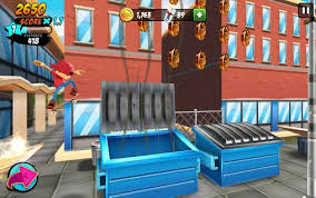 epic apk epic skater for android free epic skater apk mob org