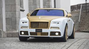 rolls royce ghost mansory 2016 mansory rolls royce wraith palm edition 999 wallpaper hd
