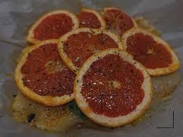 cuisiner citronnelle cabillaud pomélos citronnelle feuilles de combava mon bonheur