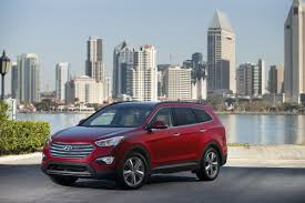 hyundai santa fe 2013 mpg hyundai issues 55 million apology for overstating fuel economy on