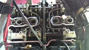 suzuki gsx r 400 camshaft and chain gk76a full hd 1080p youtube