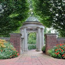 Botanical Gardens In Atlanta Ga by Atlanta Botanical Garden Venue Atlanta Ga Weddingwire