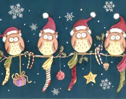 charity christmas cards on sale