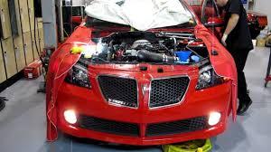 blp 2008 pontiac g8 l76 404 stroker cranking for oil pressure