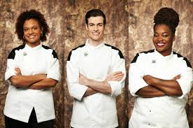 Hells Kitchen Best Chef Hell - hell s kitchen recap the great duck hunt and the fowl mouth