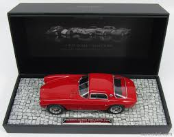 1954 maserati a6gcs minichamps 107123461 scale 1 18 maserati a6gcs 1954 red