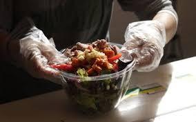 vinaigrette salad kitchen swoops into former hamburg location of