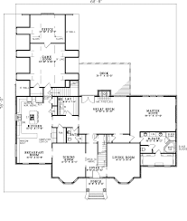 federal style home plans federal style house floor plans house plan