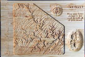 World Map On Wood Planks by Best Wood For Carving Detail Projects Inventables Community Forum