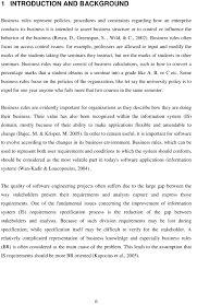 Scholarly Essay Example Example Of Thesis Statement For Essay
