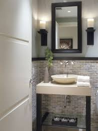 Guest Bathroom Ideas Guest Bathroom Designs 25 Best Ideas About Half Bathroom Decor On