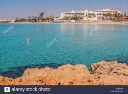 cyprus famagusta district agia napa nissi beach adams beach