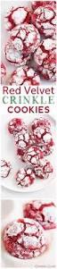 best 25 red velvet crinkles ideas on pinterest red velvet