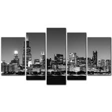 Picture For Home Decoration by Amazon Com 5 Pieces Modern Canvas Painting Wall Art The Picture