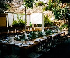 real wedding melissa and hans u0027 garden wedding