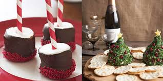 christmas party decor ideas holiday dessert and cocktail recipes