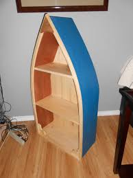 Wooden Boat Shelf Plans by How To Build A Boat Shelf 9 Steps With Pictures