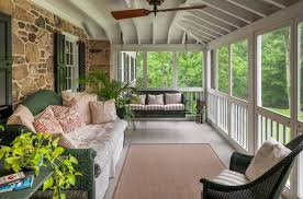 House Porch Designs 38 Amazingly Cozy And Relaxing Screened Porch Design Ideas