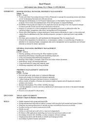 property management resume property management resume sles velvet