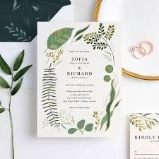 wedding invitation suites rustic forest wedding invitation suites paper culture